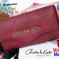 Sale dompet CK 6101#wea