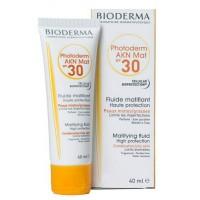 Jual Bioderma Photoderm Sunblock Spf 30 kemasan 40ml Murah