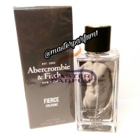 Abercrombie & Fitch Fierce Cologne. ORIGINAL PARFUM 100%