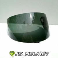 visor nolan n64 / n63 / grex dark green