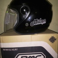 Helm BMC Milan Series