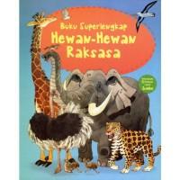 Buku Superlengkap Hewan Hewan Raksasa