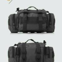 Jual tas selempang army gadget tactical pinggang import Murah