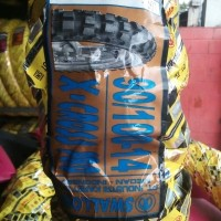 BAN LUAR MOTOR CROSS MINI/TRAIL MINI/X-RIDE Ukuran 90/100-14