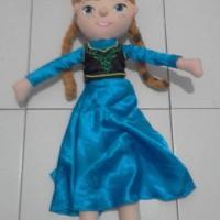 Jual boneka ana frozen termurah Murah