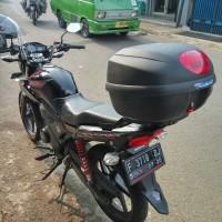 PAKET LENGKAP BRACKET HONDA VERZA BOX MOTOR GIVI E33N