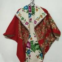 Jual outer batik Murah