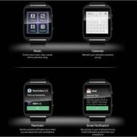 Speedup Smart Watch