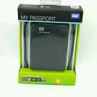 casing hardisk wd my passport 2.5 usb 3.0 / case hdd / hardisk