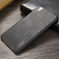 Oppo F1 Plus R9 R7 R7s Leather Back Cover Casing Case X-level Vintage