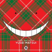Assassination Classroom, Vol. 16 (Manga) (English)