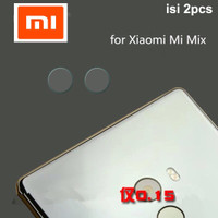 harga Tempered Glass Back Camera Xiaomi Mi Mix Tokopedia.com