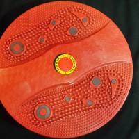 Jual YIN YANG Alat olahraga Jogging Magnetic Trimmer/ Pelangsing tubuh Murah