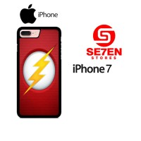 Casing HP iPhone 7 The Flash 2 Custom Hardcase Cover