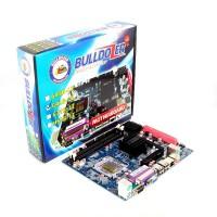 Motherboard Bulldozer G41B-LZ Socket 775 Cocok Untuk Rakitan Core2Duo