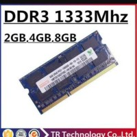 samsung Memory notebook ddr3 - 8gb.