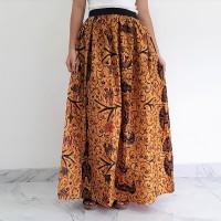 Jual Rok Batik Lebar Panjanag Sarah Ck17 Murah