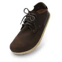 Fashion Pria / Sepatu Sneakers / Branded Cortica Watson Dark Brown