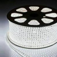 Jual Lampu LED STRIP Meteran SMD 5050 Indor & Outdor Waterprof IP66 Silicon Murah