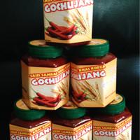 Homemade HALAL Gochujang