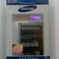 Batre Baterai Battery Samsung J1 2016 J120 Original + Ori 100%