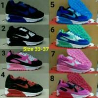 harga Sepatu Nike Airmax Anak Tokopedia.com