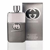 Pafrum Gucci Guility Man Botol Silver Parfum Pria WANGI EXCLUSIVE