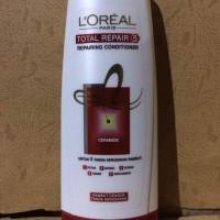 Loreal paris total repair 5 conditioner 165 ml