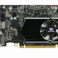 VGA Card Sapphire Radeon R7 240 2G DDR5 (Original Resmi)