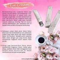 Eye Cream MS Glow by Cantik Skin Care