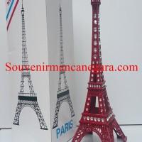 Jual Pajangan Negara Perancis Menara Eiffel  Murah