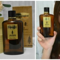 Jual Penumbuh Rambut Praktis Kaminomoto hair growth accelerator tonic japan Murah
