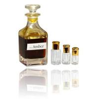 50ML Amber Essential Oil (Minyak Ambar Murni) 100% Pure