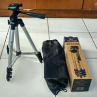 Jual TRIPOD Weifeng WT3110A Untuk Camdig,Handycam,DSLR dan Hp + Holder U Murah