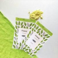 Jual FLEECY FACE & BODY SCRUB GREEN TEA ORIGINAL BPOM High Quality Murah