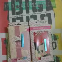Flip Cover Fashion Wallet For Case BB Q10 / Cover Dompet BB Q10