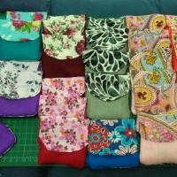 Jual Angpao Lebaran dan anak yatim (kain motif & flanel) Murah