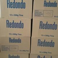 Jual Luxury Wafer Redondo/Rondoletti Chocolate 200gr HALAL Murah