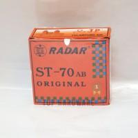 harga Pelampung Air Otomatis Radar St-70 Ab Original (perlengkapan Toren) Tokopedia.com