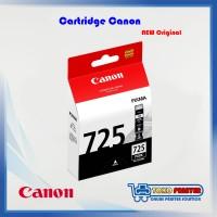 Ink Cartridge PGI725Canon Original / Catridge / Cartrid PGI-725