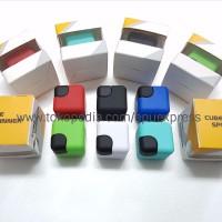 Jual Fidget Cube Spinner (ANTI GORES & ANTI BENTUR - Cocok Untuk Anak-Anak) Murah