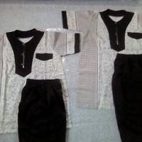 Setelan Baju Koko Anak model Turki untuk umur 8-9 th New