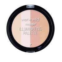 Wet N Wild Mega Glo Illuminating Powder - Catwalk Pink E320