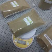 Jual Bubuk daun gula stevia 200 gr Murah