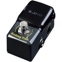 EFFECT JOYO RUSHING TRAIN (VOX STYLE AMP SIMULATOR) JF 306