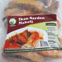 Vegood - Ikan sarden vegetarian