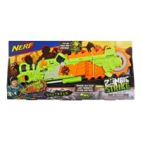 Nerf Zombie Strike Brainsaw B3569