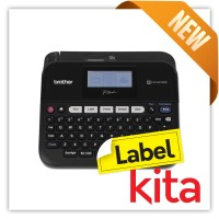 Printer Label Brother P-Touch PT-D450 Professional Office