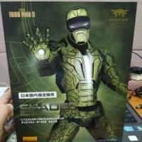 Comicave 1/12 Iron man mark 23 SHADES