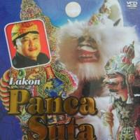 Jual Vcd Original 4 Disk,Wayang Golek Panca Suta Murah